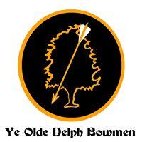 old-delph blaidd field archers